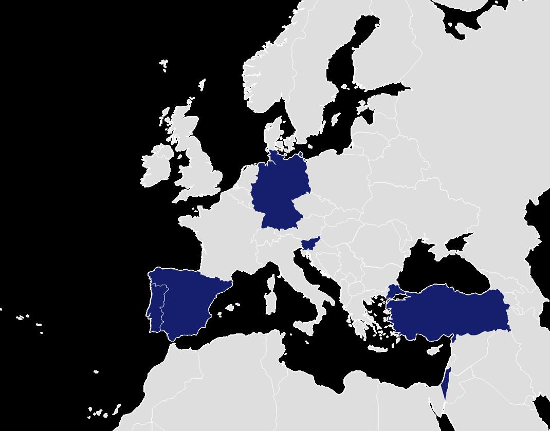 Map cut